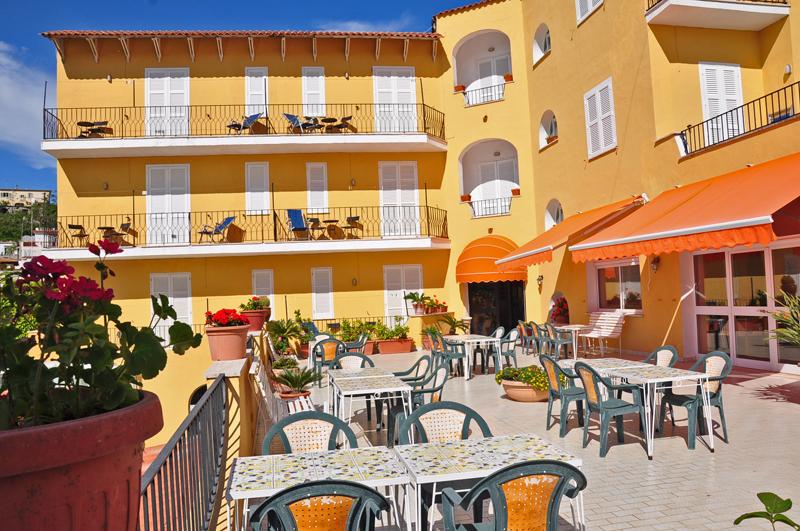 Hotel vinetum Terrazza